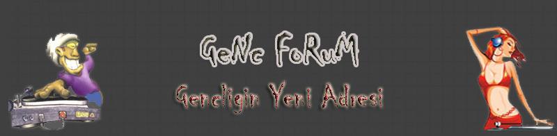 Genç Forum